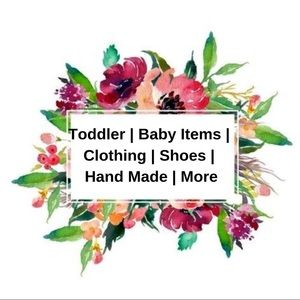 Other - CHILDREN'S ITEMS!!